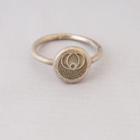 Reunion Angel ring