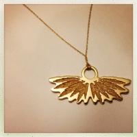Wings of Leaves