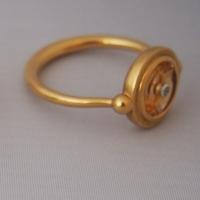 Celestia Sun Ring