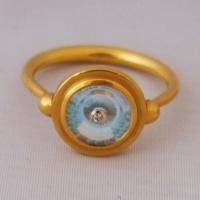Celestia Luna ring