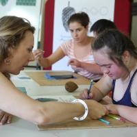 Breathing Conifer Workshops at The Royal Botanic Gardens